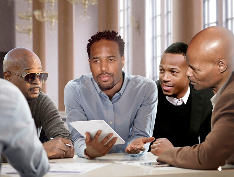 Illustration for article titled House Wayans And Means Committee Approves $50 Million In Funding For 'White Chicks' Sequel