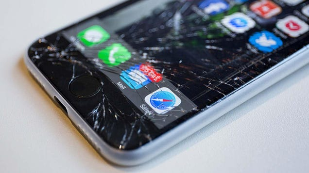 Congressman Introduces National Right-to-Repair Bill