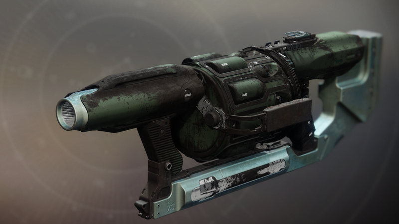 the top five loot drops in destiny 2 forsaken