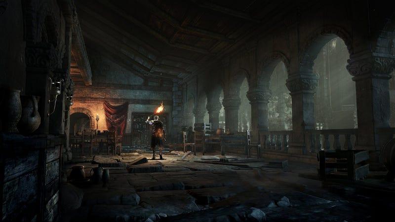 Fan Edits Full-Length Movie Telling Dark Souls 3's Confusing Story