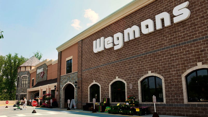 Illustration for article titled Someone Is Putting Photos of Aborted Fetuses Into Diapers at Wegmans