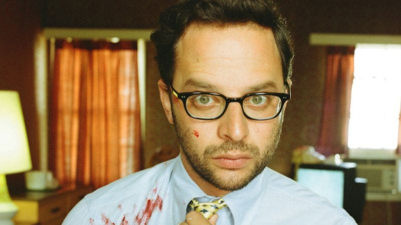 Illustration for article titled Nick Kroll