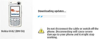 Illustration for article titled Download of the Day:  Nokia Software Updater (Windows)