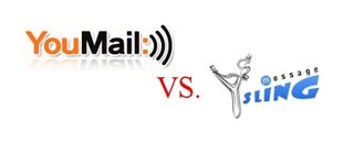 Illustration for article titled Battle of the Free Visual Voicemail and Transcription Services