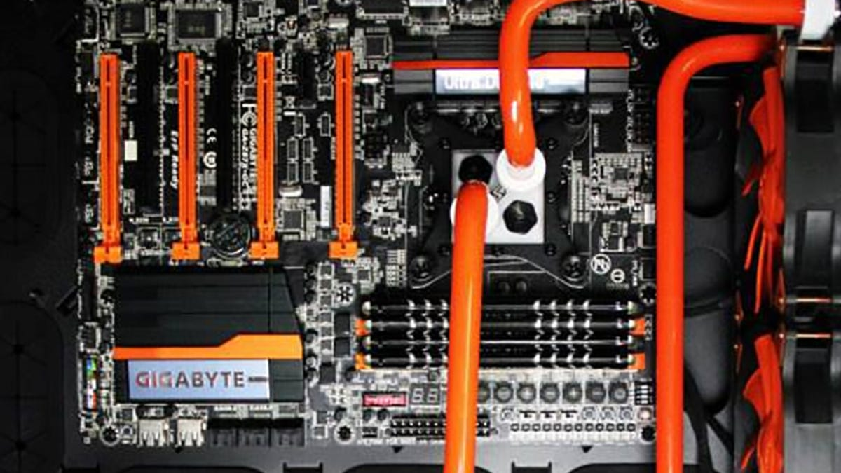 The Anatomy Of A Motherboard Labeled Puter Parts Diagram Also Atx With Labels