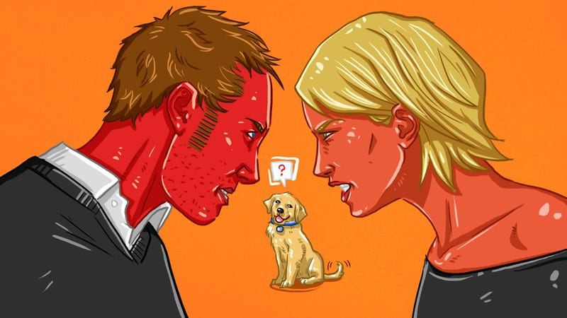 Ask These Two Questions to Stop Relationship Bickering in Its Tracks