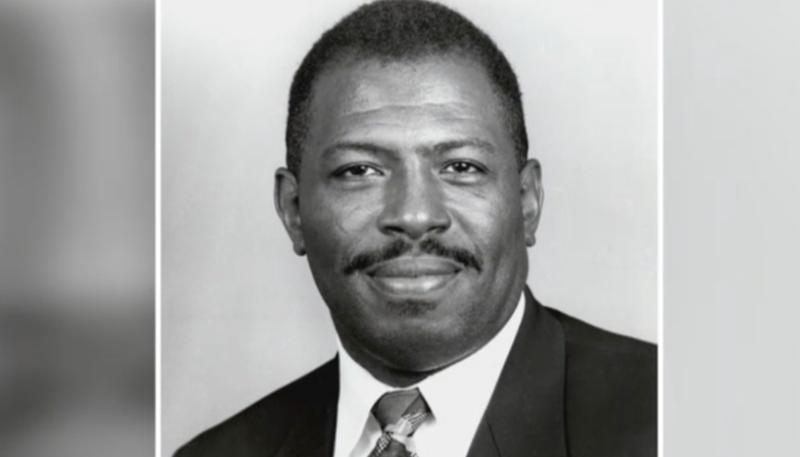 Cook County Associate Judge Raymond Myles (Cook County Chief Judge's Office via ABC)