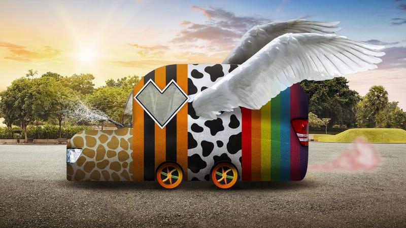 Kids And Cars News Videos Reviews And Gossip Jalopnik