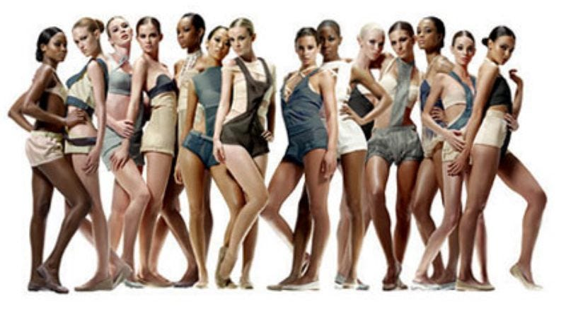 Ilration For Article Led America 39 S Next Top Model How