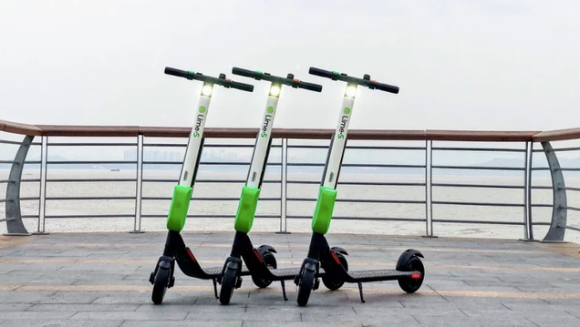 Fuck Scooters