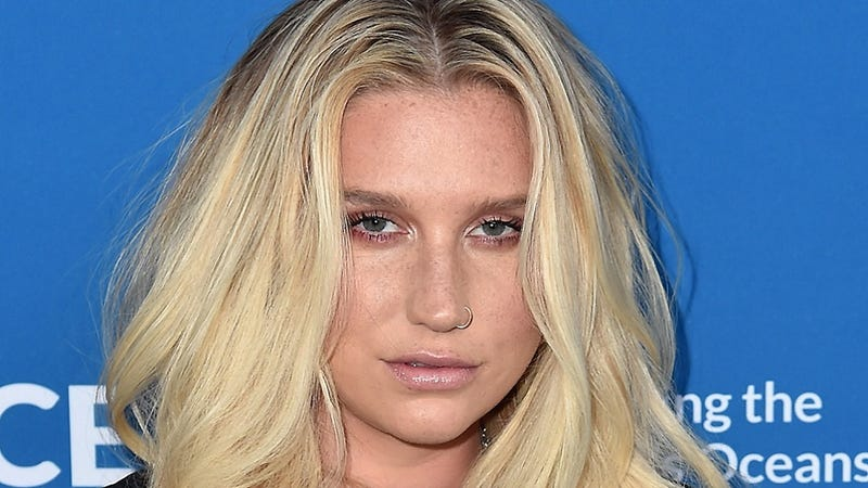 Illustration for article titled Kesha Thanks Her Supporters After Her Court Ruling, Is 'Beyond Words in Gratitude'