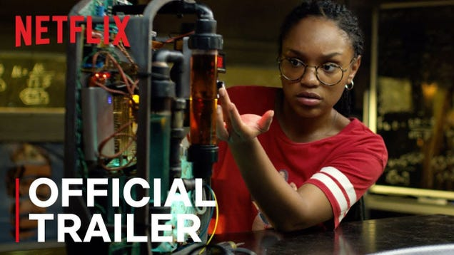 Watch: See You Yesterday, Produced By Spike Lee, Tackles the Blackest Instance of Wanting To Turn Back Time