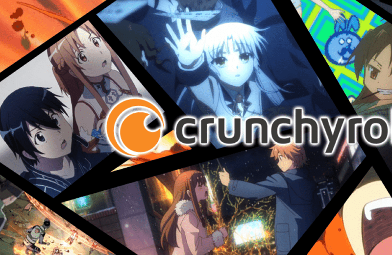 Illustration for article titled Crunchyroll will have it´s own Expo
