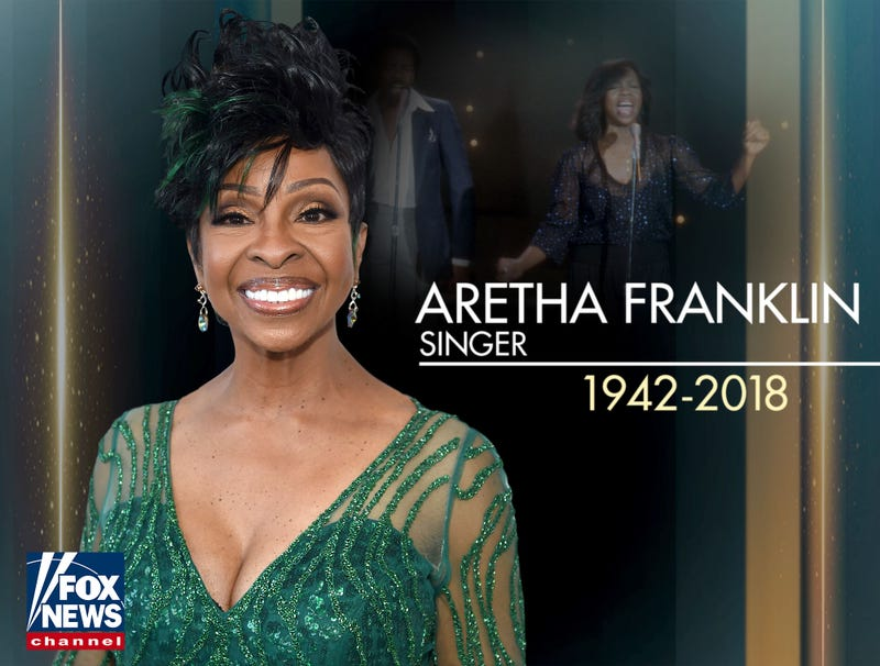 Illustration for article titled Fox News Apologizes For Mistaking Patti LaBelle For Aretha Franklin