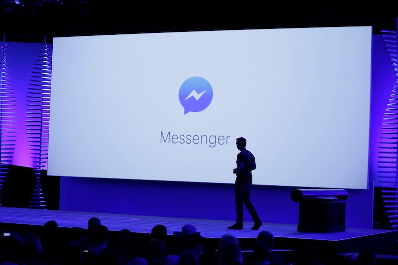 Illustration for article titled Facebook anuncia que permitirá que todos sus usuarios borren mensajes que ya han mandado en Messenger