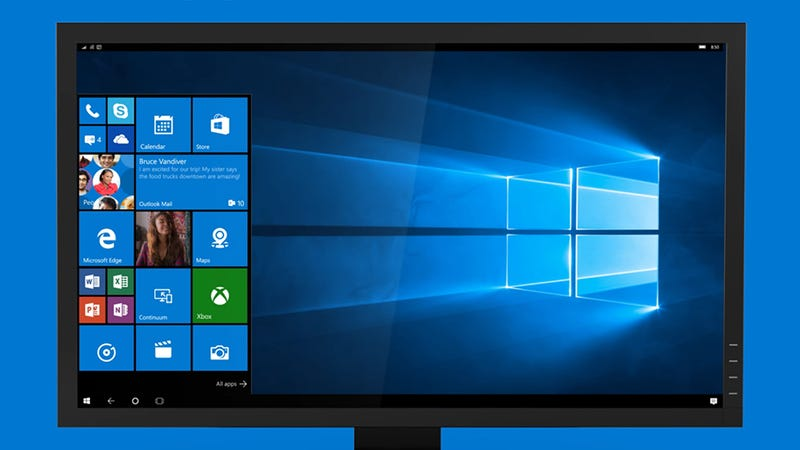 Illustration for article titled How to Rediscover the Windows Start Menu's Utility