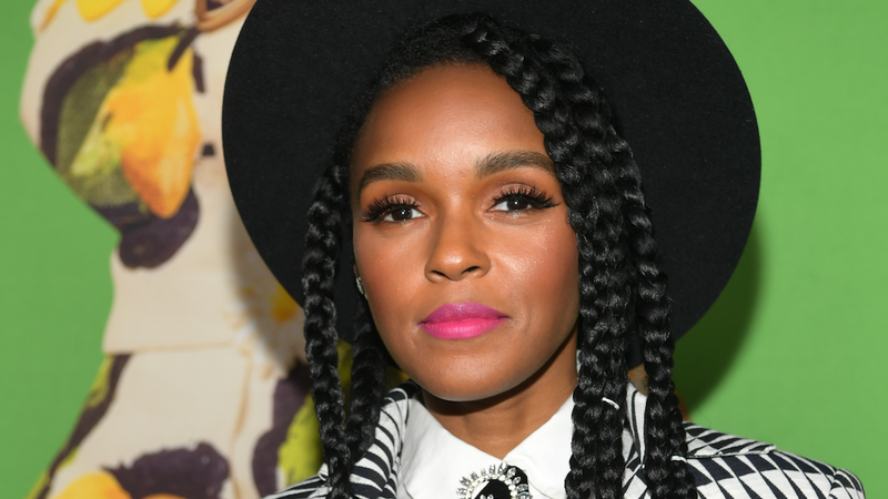 Illustration for article titled Janelle Monáe joins Julie Taymor's Gloria Steinem biopic