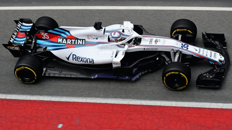 Illustration for article titled Everyone's Favorite Martini Livery Is Going Away In 2019