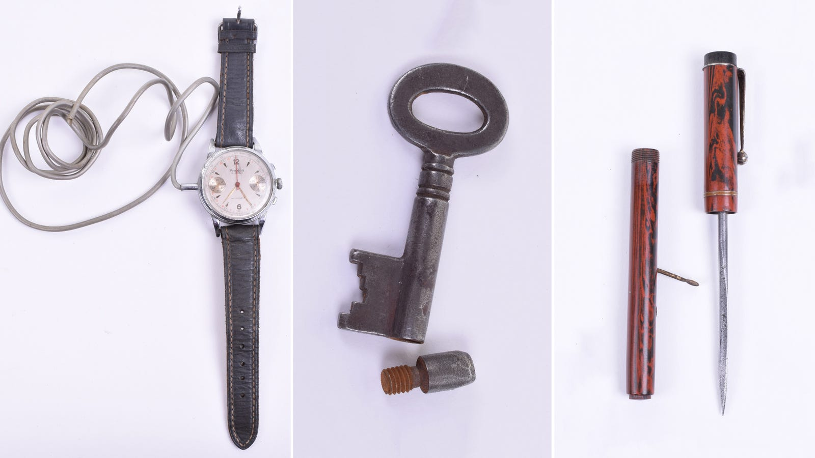 Buy These World War Ii Spy Gadgets But Don T Tell Anyone