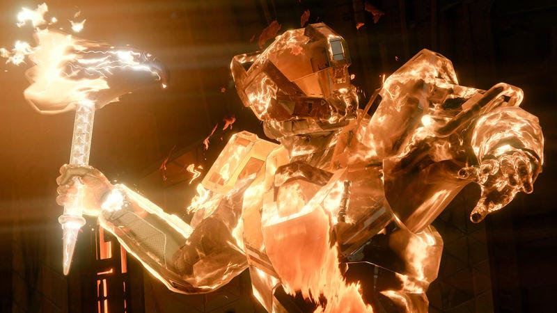 Second Destiny 2 PC Ban Wave Has Some Players Crying Foul Again
