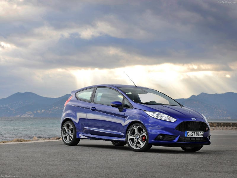 Illustration for article titled Fiesta ST owners: what has your reliability been like?