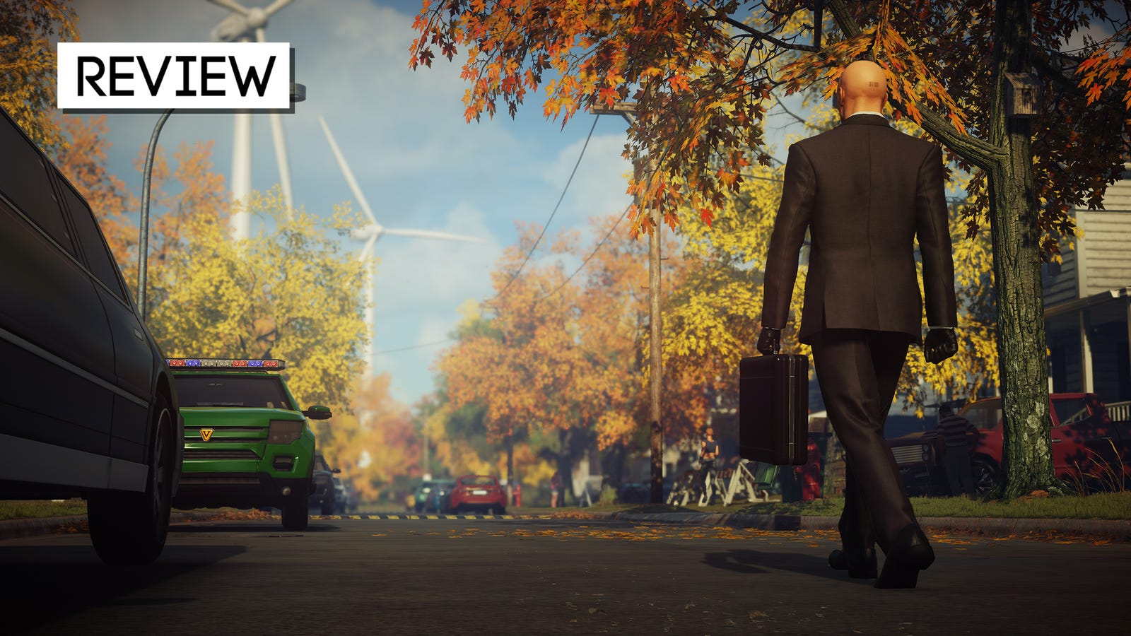 Hitman 2: The Kotaku Review