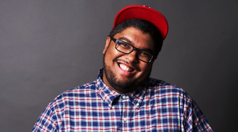 I'm Comedian Gastor Almonte, And This Is How I Parent