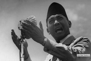Illustration for article titled Mengenang Soekarno Pada Hari Lahirnya