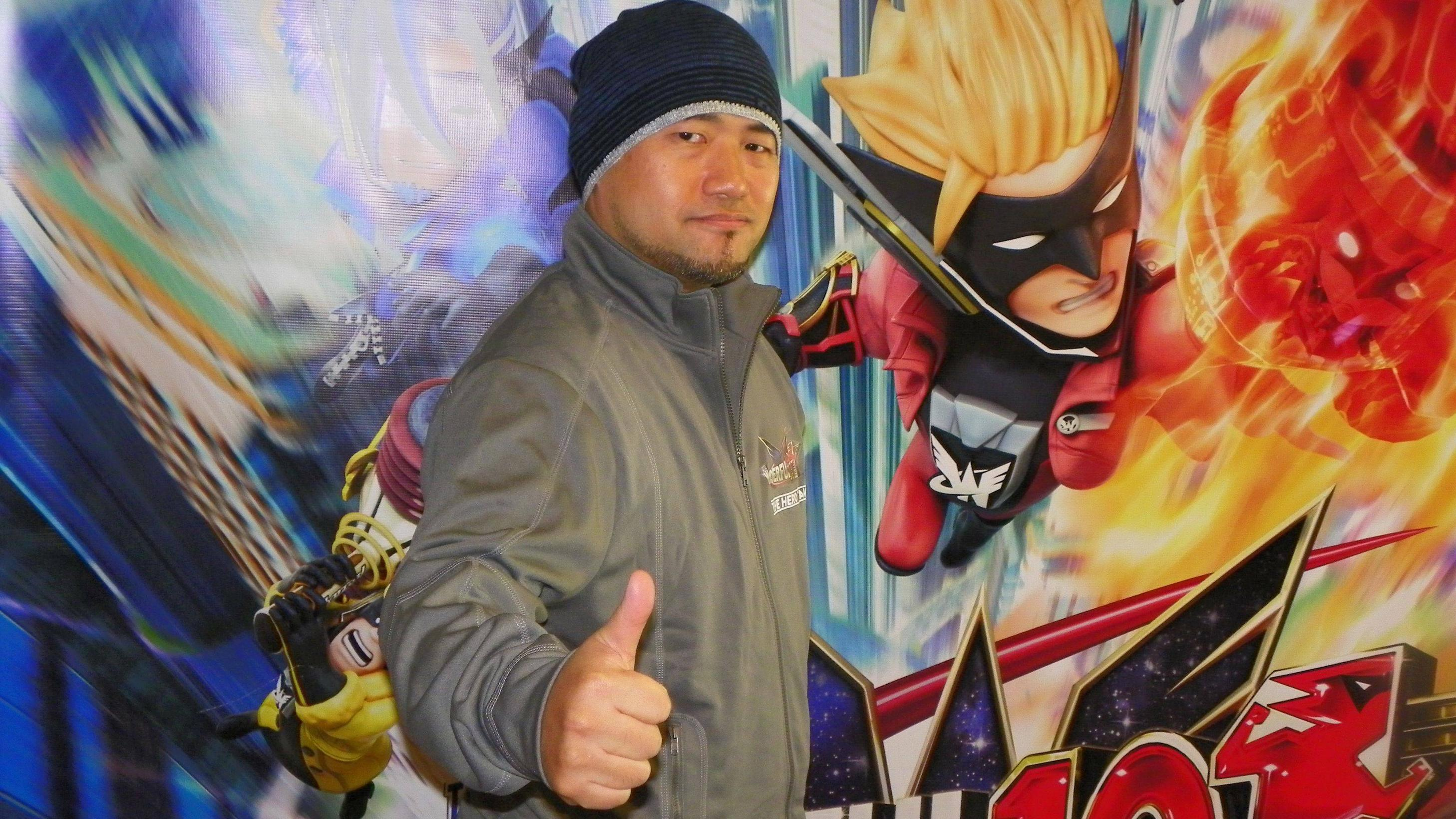 Hideki kamiya News, Videos, Reviews and Gossip - Kotaku