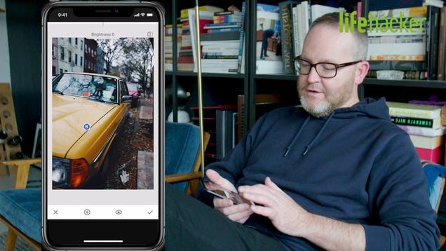 Check Out These Essential Apps for Editing Photos on Your Phone