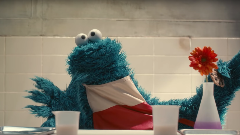 Westworld and Game Of Thrones take a trip to Sesame Street, learn how to be better friends