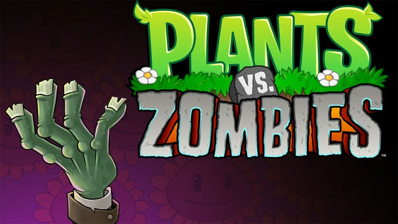 Illustration for article titled Plants Vs. Zombies Sequel Coming Next Spring