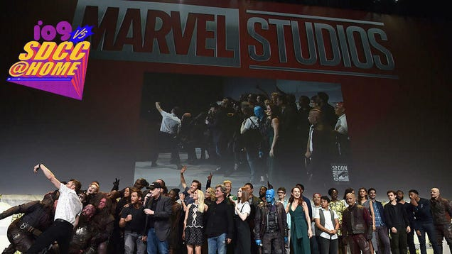 The Best Marvel Studios Moments in Comic-Con History