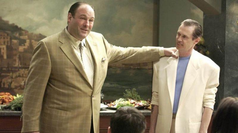 Sopranos season 5 episode 2 cast - Watch flight 93 online free megavideo