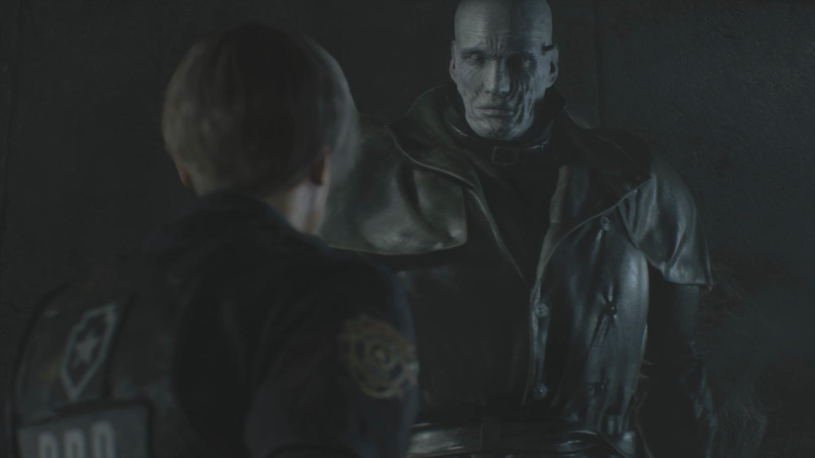 Resident Evil 2 The Kotaku Review