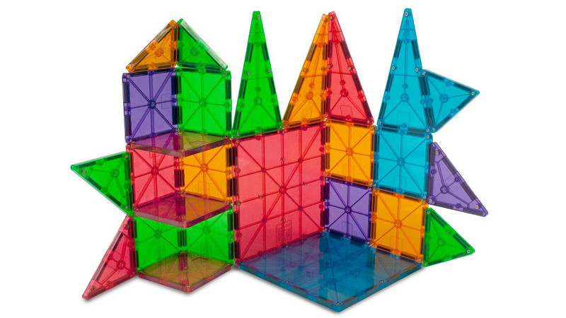 Illustration for article titled The Best Building Toys for Kids, According to an Architecture Critic
