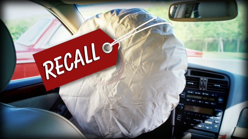 Illustration for article titled Takata airbags are seriously messing up my car buying plans! (UPDATED)