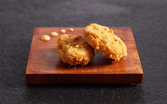 Singapore Greenlights World s First Sales of Lab-Grown Chicken