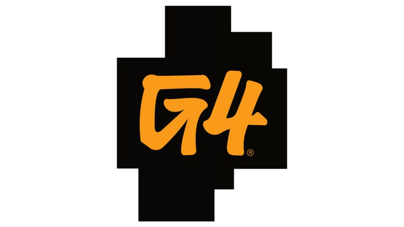 Illustration for article titled G4 Canceling X-Play, Attack of the Show. Gaming Programming Nixed [Update]