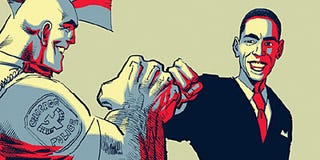 Illustration for article titled Please Stop With The Obama Already