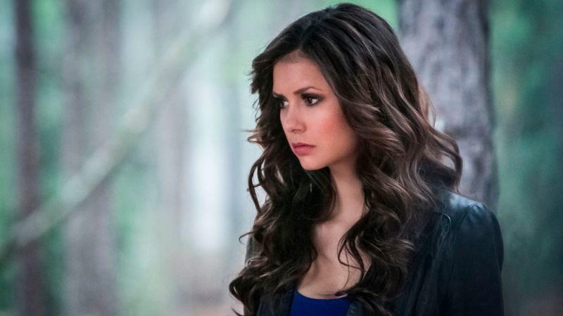 TV Reviews – The Vampire Diaries – Season 4