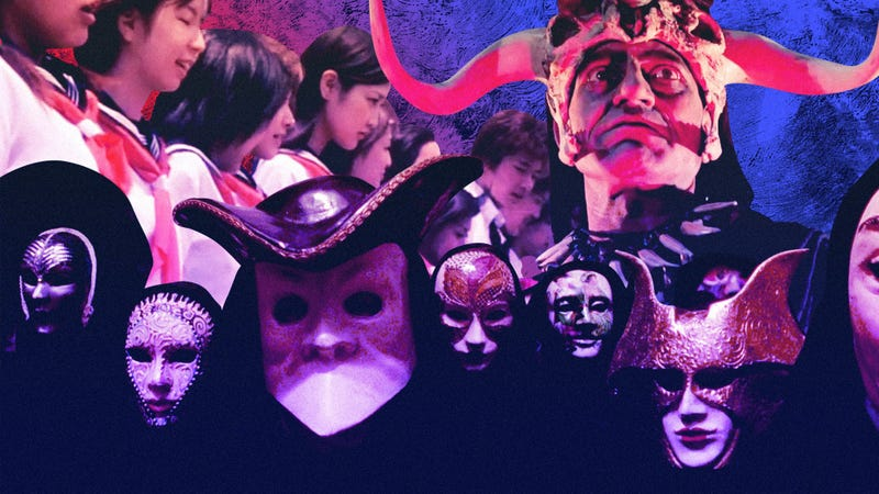Eyes Wide Shut or Suicide Club?: 6 of the scariest fictional