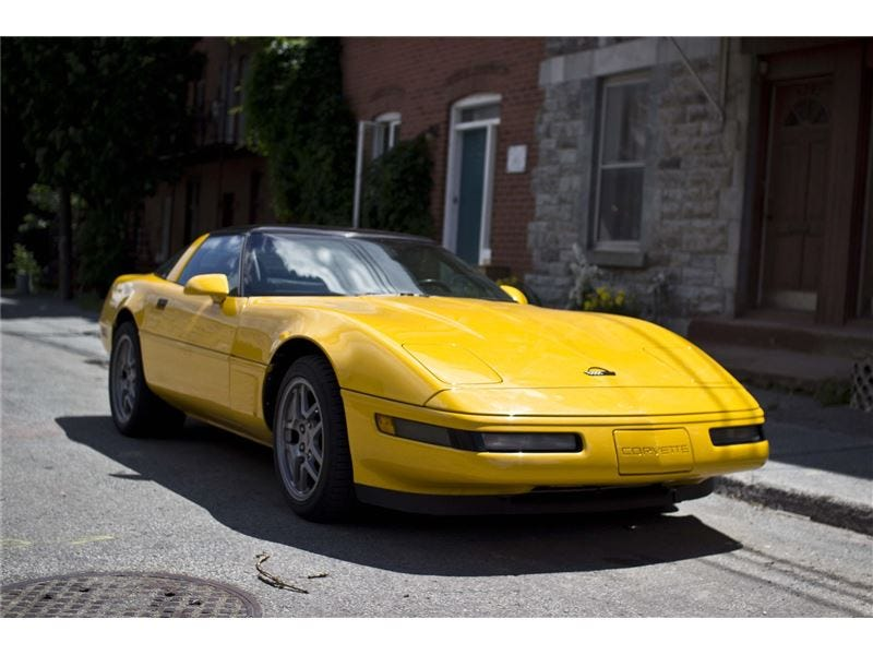 Illustration for article titled Stop what you're doing and go buy this !  8900 NICE PRICE ZR1