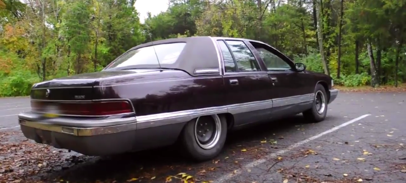 What Caused The Death Of The Big American Sedan
