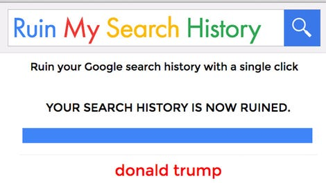 how to clear history on reddit