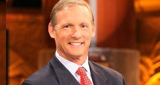 Illustration for article titled Mike Mayock's Lisp Will Captivate America