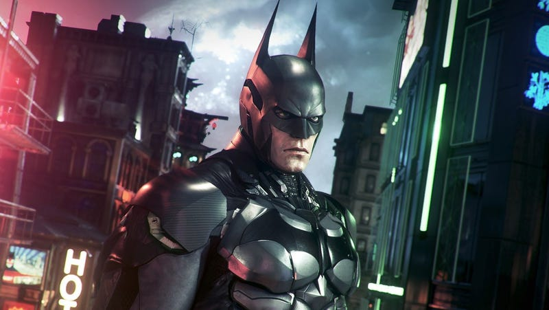 Tips for playing batman arkham knight even if youre a ninja billionaire with a massive underground cave diving into a beefy title like batman arkham knight can be daunting voltagebd Choice Image