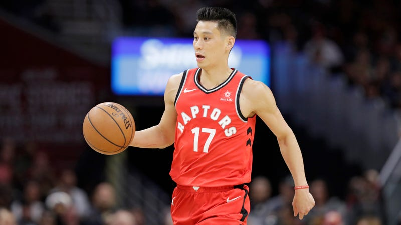 Illustration for article titled In Mild Bummer, Jeremy Lin Is Headed To China
