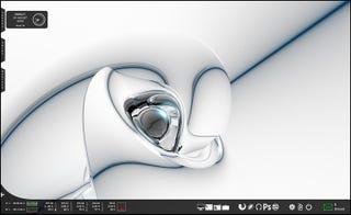Illustration for article titled The Stealth Configuration Desktop