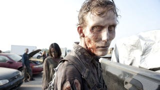 Illustration for article titled On the season premiere of The Walking Dead, the survivors screw up a pit stop